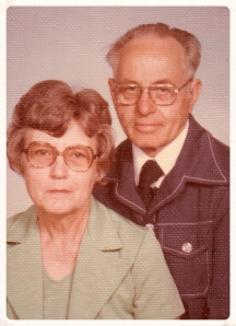 Granny and Grampy